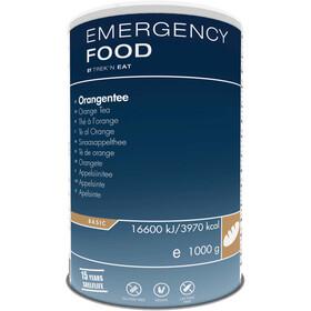 Trek'n Eat Emergency Food Barattolo 1000g, Orange Tea